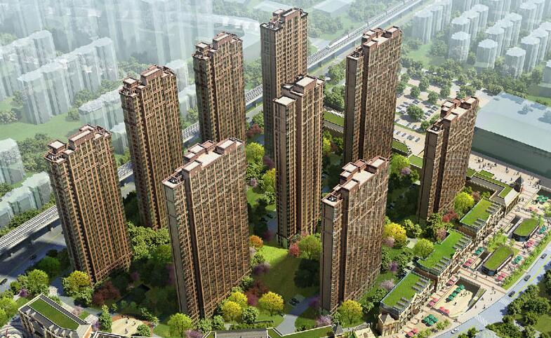 华邦·华泰中心(上海)